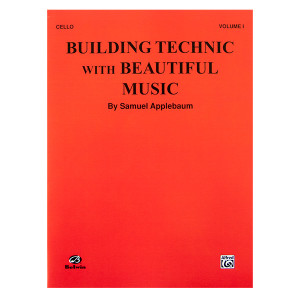 Building Technic with Beautiful Music Volume 1