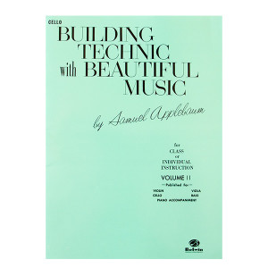 Building Technic with Beautiful Music Vol 2