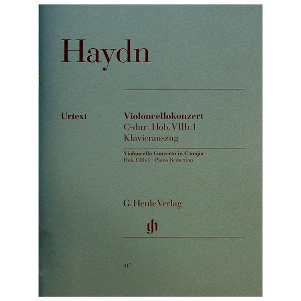 Celloconcert C majeur J.Haydn
