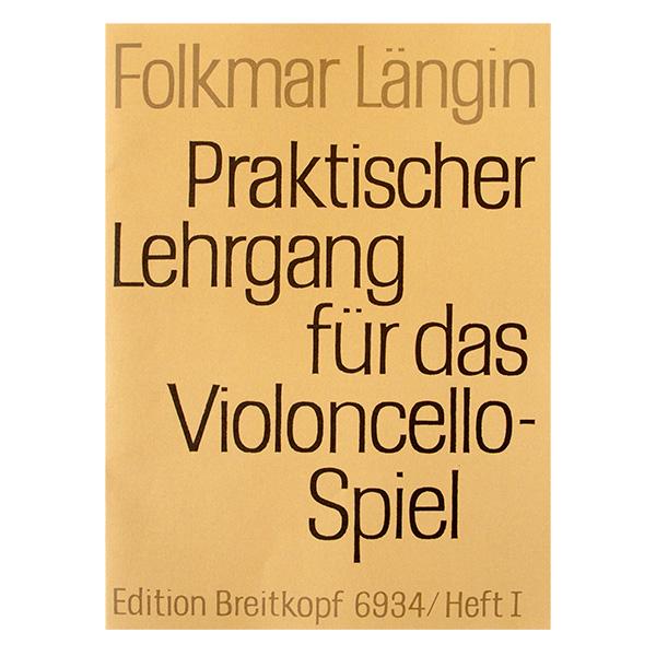 Praktischer Lehrgang F. Langin