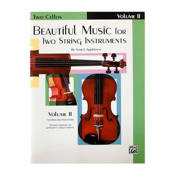 Beautiful Music for two instruments 2