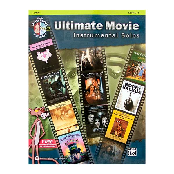 Ultimate Movie