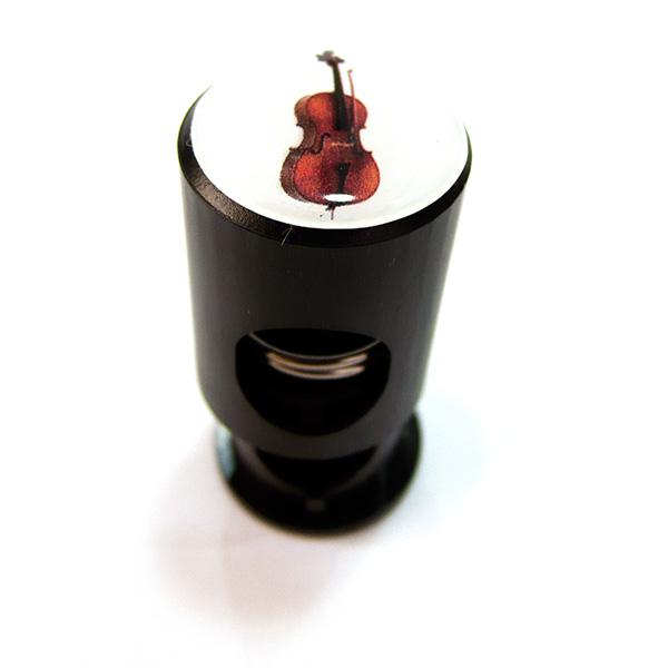potloodhouder muziekstandaard magnetisch