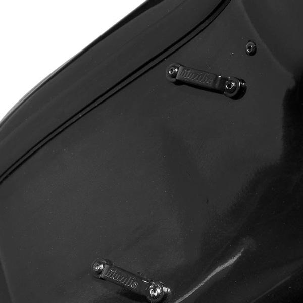 Musilia cello koffer M5 zwart