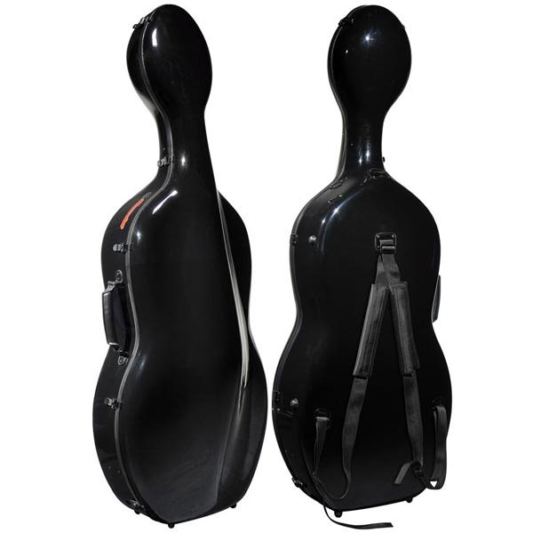 Musilia S1 3,6 kg zwart