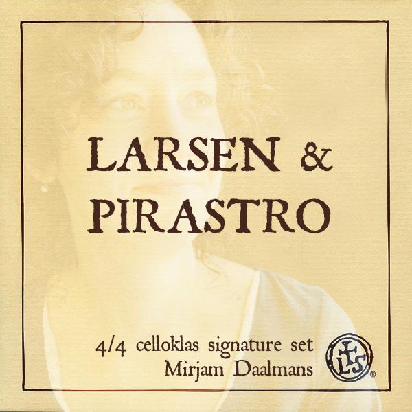 Cello Snarenset 'Mirjam Daalmans'