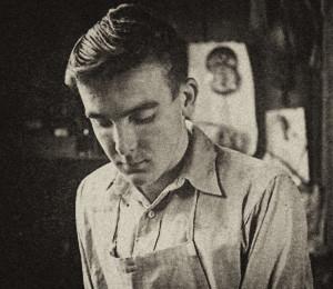 William Watson, strijkstokkenbouwer