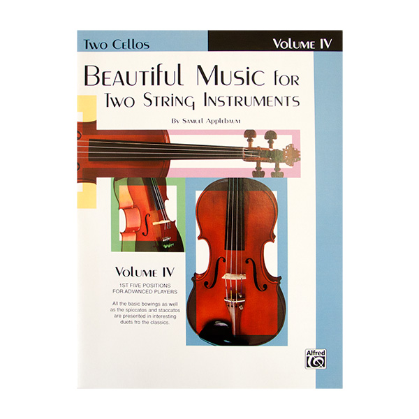 Beautiful music IV