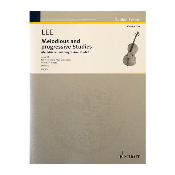 Lee Studies op.31
