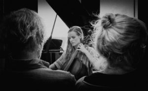Cello D-examen Margot 2016