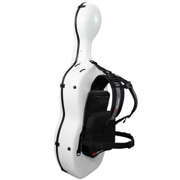Cello Musilia Rugzak systeem