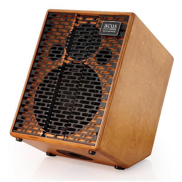 ACUS Cremona electrische strijkinstrumenten versterker