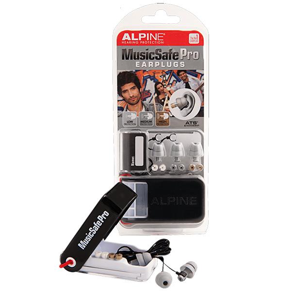 Alpine MusicSafe Pro gehoorbescherming