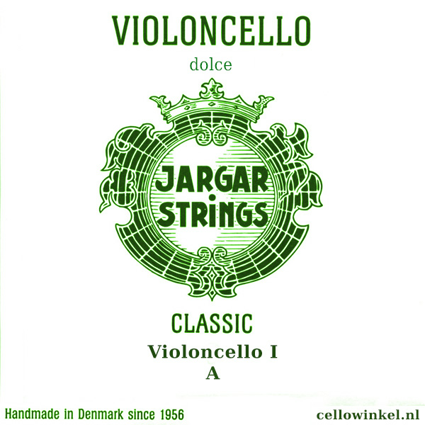 Jargar classic dolce a-snaar