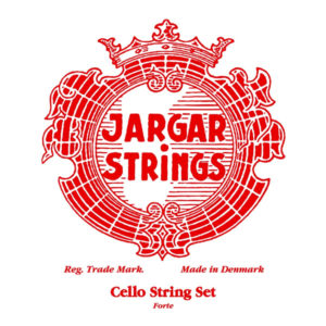 Jargar Strings Violoncello Classic Forte set