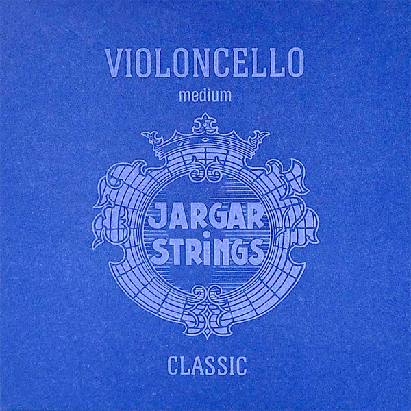 Jargar Strings Violoncello Classic Medium set