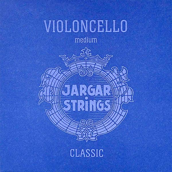 Jargar Strings Violoncello Classic Medium set