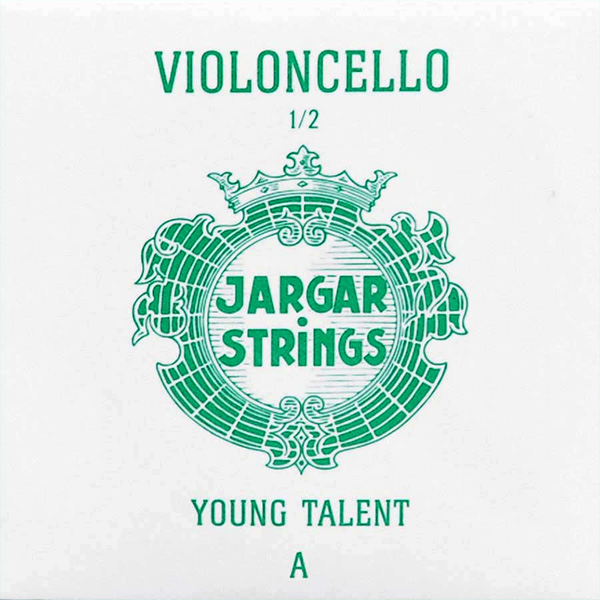 Jargar Young Talent 1/2 I A medium