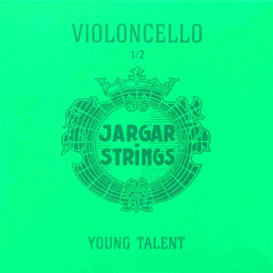 Jargar Young Talent 1/2 set medium