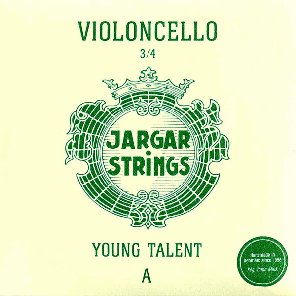 Jargar Young Talent 3/4 I A medium