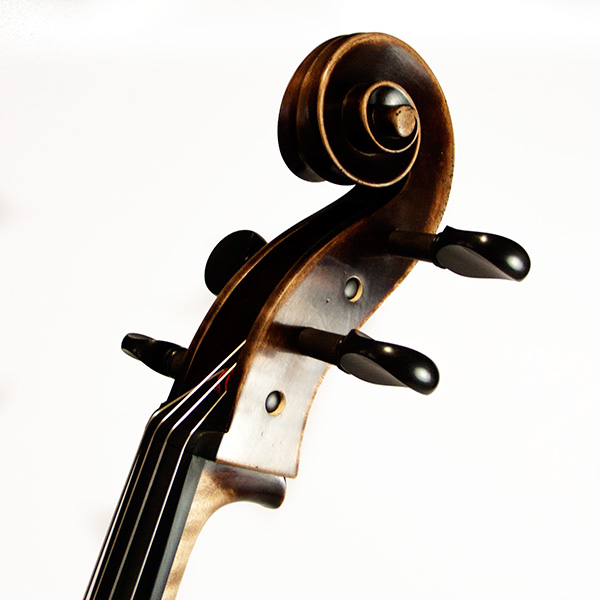 Cello 'Antique' - cellowinkel.nl