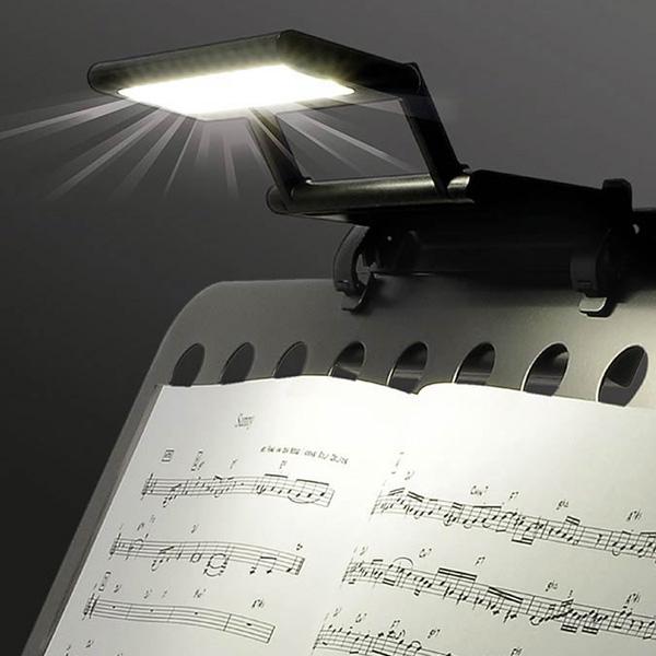 Oplaadbare lessenaar lamp (LED)