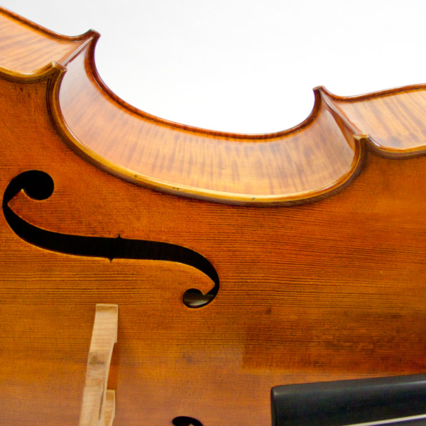 Cello 'Antik' cellowinkel.nl