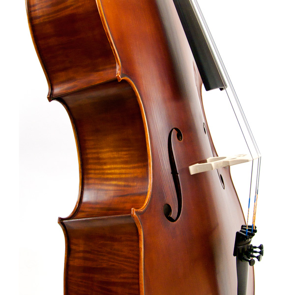 Cello 'Bohém' in Boheemse stijl in de cellowinkel.nl