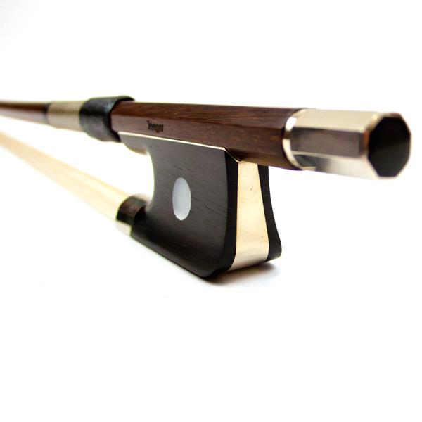Cello strijkstok 'Starter' Brazilhout