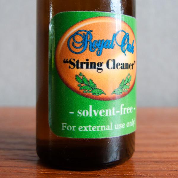 Royal Oak String Cleaner Larsen Denmark