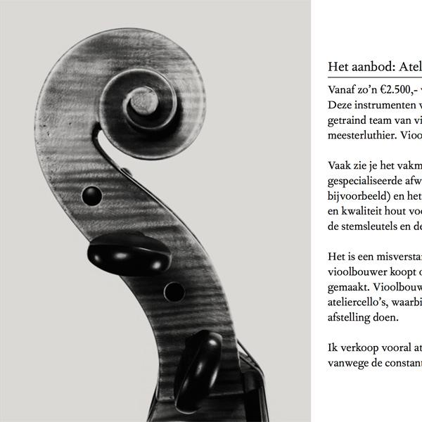 eBook Kooptips Cello Cellowinkel.nl