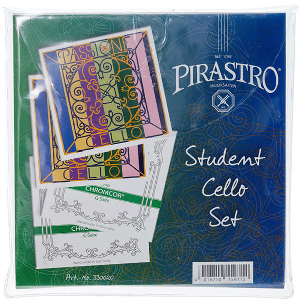 Pirastro Student Cello Set snaren