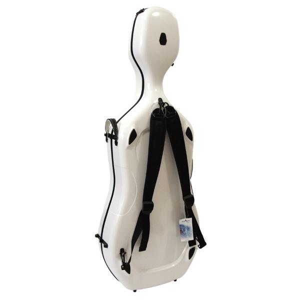 Cello koffer riem GEWA