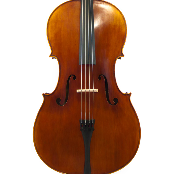 Jong Talent 1/2 cello