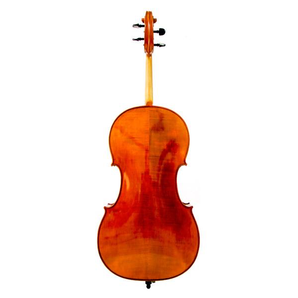 2e hands cello in consignatie cellowinkel.nl