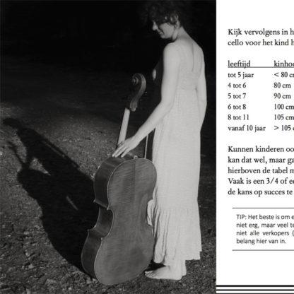 eBook Kooptips Cello kopen
