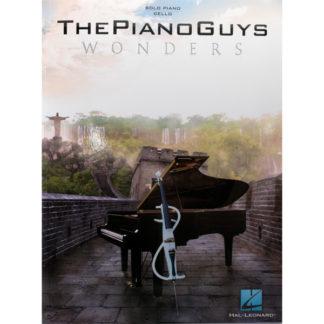 The PianoGuys Wonders Solo Piano en Cello
