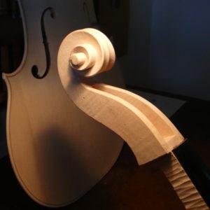 Cellokrul en sleutelkast