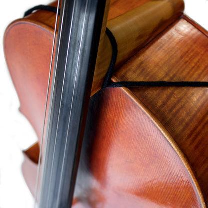 Cello beschermer (groot)