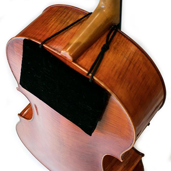 Cello beschermer (klein)