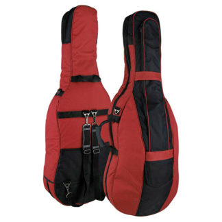 Cello hoes 'Budget' rood