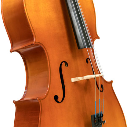 Cello 'Puur' Budgetcello Goedkope cello