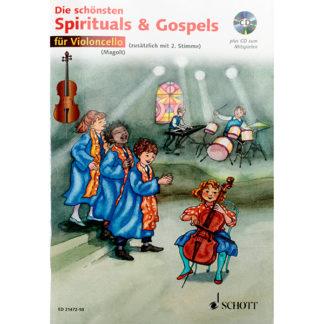 Spirituals en Gospels