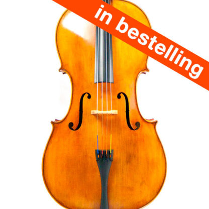 Cello Antik Cellowinkel in bestelling