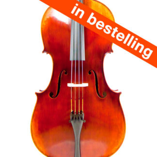 Cello Avant Garde in bestelling