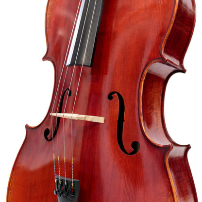 Cello Jean-Pierre Lupot Eastman 4/4