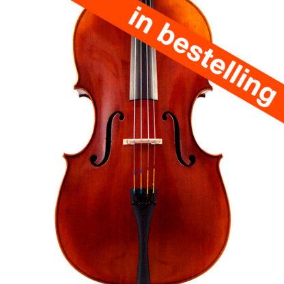 Cello Hill in bestelling