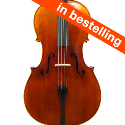 Cello Jong Talent in bestelling