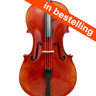 Cello Rudoulf Doetsch in bestelling
