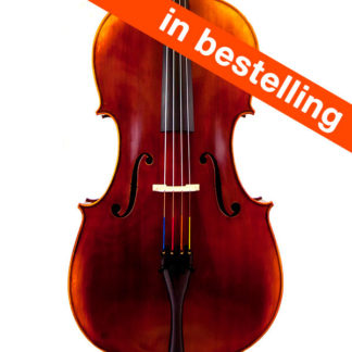 Cello Student in bestelling